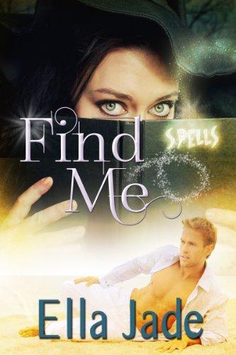 Ella Jade - Find Me