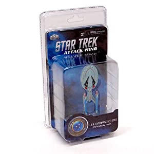 Star Trek Attack Wing: Federation U.S.S. Enterprise-E
