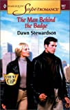 img - for The Man Behind the Badge: Count on a Cop (Harlequin Superromance No. 947) book / textbook / text book