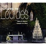Chants de Lourdes, Vol.1 - Eglise du Seigneur, Changez vos coeurs