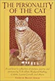 img - for Personality of the Cat book / textbook / text book
