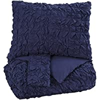 Ashley Marksville 3-Piece King Duvet Cover Set