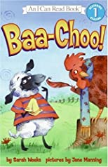 Baa-Choo! (I Can Read Book 1)
