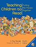 Teaching Children to Read: Putting the Pieces Together and Model Lessons for LIteracy Instruction (0131516612) by Reutzel, D. Ray