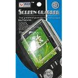 Stick-on BHB� Screen Protector Guard for Sony Walkman OLED Touch Screen X Series NWZ-X1000, NWZ-X1050, NWZ-X1051, NWZ-X1060, NWZ-X1061by iGadgitz