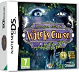 Witch's Curse Nintendo DS