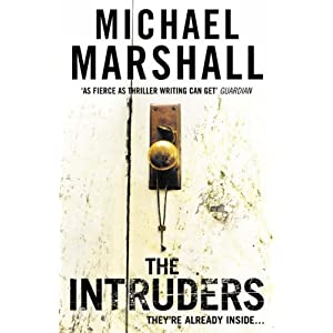 The Intruders - Michael Marshall