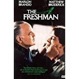 The Freshman [Import USA Zone 1]par Matthew Broderick