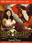 Black Sunday (The Mask of Satan) (Wid...