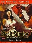 Black Sunday (The Mask of Satan) (Wid...