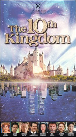 The 10th Kingdom (Extended Play Version) [VHS]