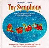 Children's Classics: Toy Symphony w/CD