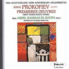 Prokofiev 511PH5EQ7YL._SL500_AA240_
