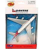 Realtoy Qantas Die Cast A380 Scale Model
