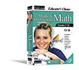 Middle & High School Math Excelerator