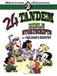 24 Tandem Bible Story Scripts For Chi...