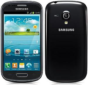 Samsung Galaxy S III Mini Black I8190 /Gt-i8190 S3 Mini ,4.1 Jelly Bean ,4 Inch Fast Shipping