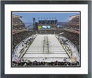 Philadelphia Eagles Lincoln Financial Field NFL Stadium Photo (Size: 22.5 x 26.5)... by NFL