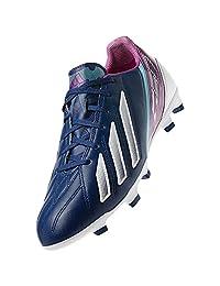 adidas F30 TRX FG Leather Soccer Shoes