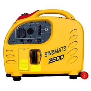 Ramsond Sinemate 2500 Watt 2500 W Pure Sine Wave Portable Inverter