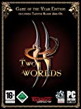 Two Worlds Game of the Year Edition - Including tainted blood Add-On [PC DVD-ROM]