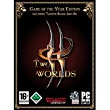 "Two Worlds Game of the Year Editionvon ""Zuxxez"""