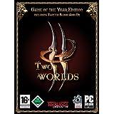 """Two Worlds Game of the Year Editionvon """"Zuxxez"""""""