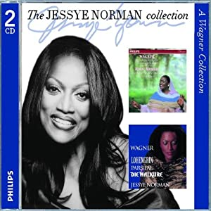 A Wagner Collection ~ Jessye Norman