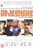 ARTIFICIAL EYE Barbarian Invasions [DVD]