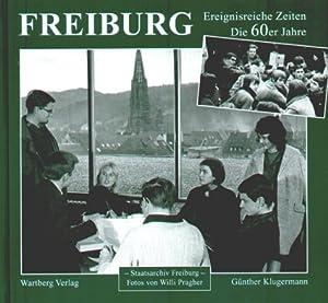 Freiburg, Die 60er Jahre