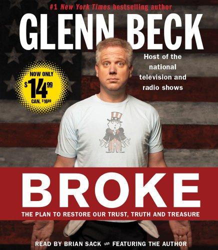 Broke by Glenn Beck, Kevin Balfe