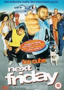 Next Friday [DVD] [2000]