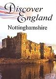 echange, troc Discover England - Nottinghamshire [Import anglais]