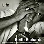 Life | Keith Richards,James Fox