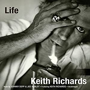 Life | [Keith Richards, James Fox]