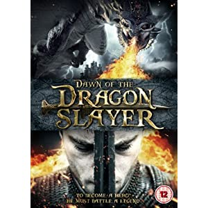 Dawn of the Dragonslayer affiche