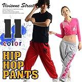 LOVENEW YORK★ダンスパンツ ペアで着れる★ヒップホップ ダンス 衣装 ダンスウェア フィットネスウェア メンズ レディース ネオンカラー♪