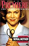 echange, troc Serial Mother [VHS]