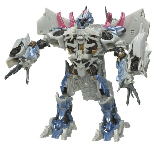 Transformers Movie líder Megatron