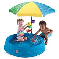 Step2 Play & Shade Kiddie Swimming Pool