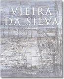 Vieira Da Silva: The Quest for Unknown Space (Taschen Basic Art)