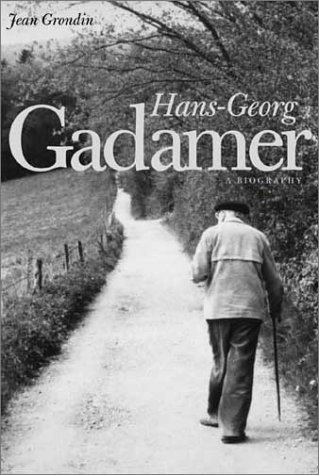 the practical philosophy of h g gadamer Studies africana philosophy, african philosophy, and filosofie  some practical steps  hg gadamer lead us into a world where truth as 'adaequatio rei et.