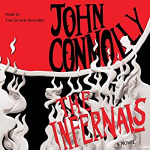 The Infernals: A Novel | [John Connolly]