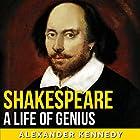 Shakespeare Hörbuch von Alexander Kennedy Gesprochen von: Jim D Johnston
