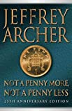 Not a Penny More, Not a Penny Less (0007115423) by Archer, Jeffrey