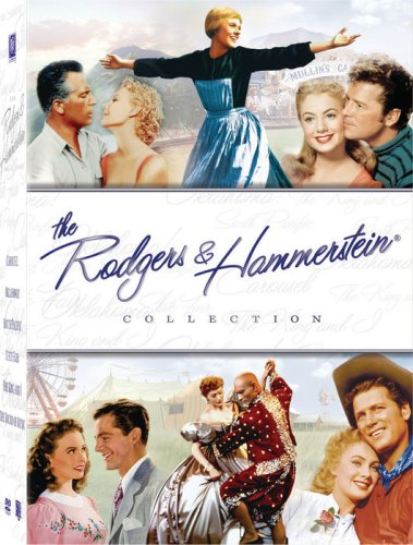 Rodgers and Hammerstein Summary | BookRags.