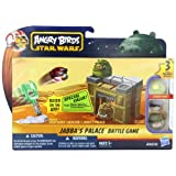 Angry Birds Star Wars Fighter Pods Strike Back - Jabba's Palace