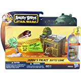 Star Wars Angry Birds Battle Game - Jabbas Palace