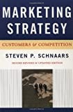 img - for Marketing Strategy 2 Rev Sub edition by Schnaars, Steven P. (1997) Paperback book / textbook / text book