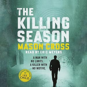 The Killing Season Audiobook